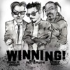 Winning (feat. Charlie Sheen) - Single, Rob Patterson & Snoop Dogg