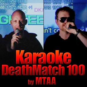 MTAA's Karaoke DeathMatch 100 - M4V