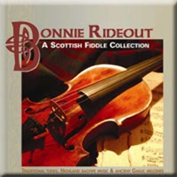 Bonnie Rideout - A Scottish Fiddle Collection by Bonnie Rideout on Apple Music