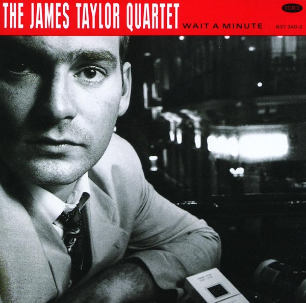James Taylor Quartet - The Theme From Starsky & Hutch