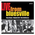 Fiona Boyes, Mookie Brill & Rich DelGrosso - Mississippi Road