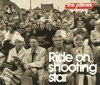 Ride on shooting star - Single ジャケット写真