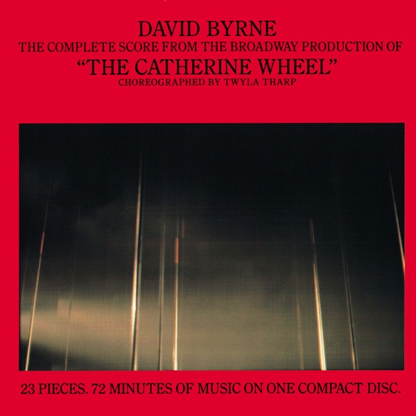 The Catherine Wheel (The Complete Score from the Broadway Production)