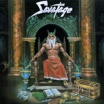 Savatage - Behind the Doors of the Dark