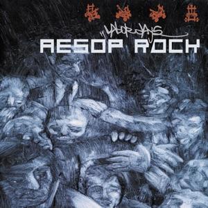 Aesop Rock - Labor