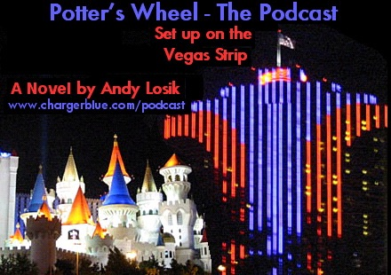 Potter's Wheel-The Podcast