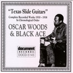 "Oscar ""Buddy"" Woods - Don't Sell It - Don't Give It Away (608-49)"
