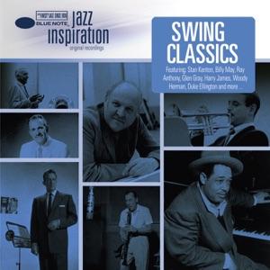 Jazz Inspiration - Swing Classics