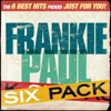 Six Pack: Frankie Paul - EP ジャケット写真
