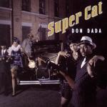 Super Cat - Ghetto Red Hot
