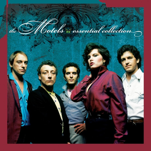 Motels - Only The Lonely