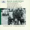 J.S. Bach: Christmas Cantatas BWV 63, 64, 121 & 133