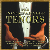 The Incomparable Tenors