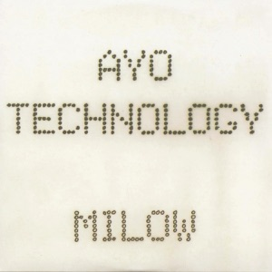 Ayo Technology - Single Mp3 Download