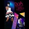 BoA LIVE TOUR 2008 -THE FACE- ジャケット写真