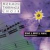 Make a Joyful Noise - Beloved Choruses, Jerold D. Ottley & Mormon Tabernacle Choir