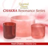 Crystal Tones - Rose Quartz