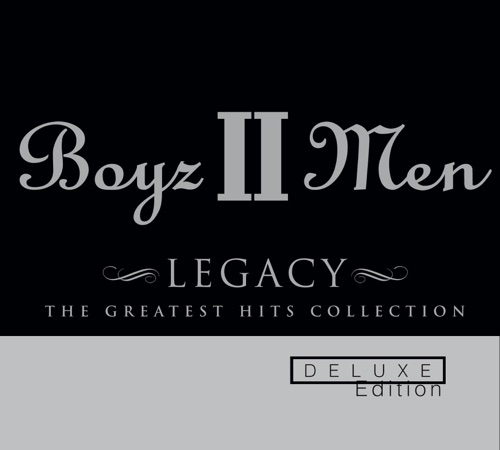 Boyz II Men & Mariah Carey - One Sweet Day