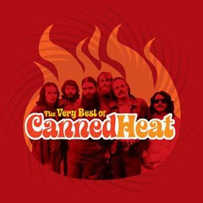 The Very Best of Canned Heat - Canned Heat album