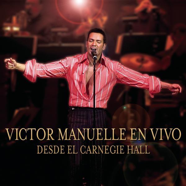 Victor Manuelle - PERO DILE