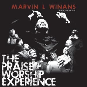 Marvin Winans & Don Moen - Glory to God feat. Don Moen