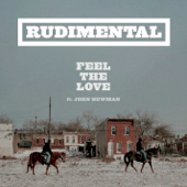 [Download] Feel the Love (feat. John Newman) MP3