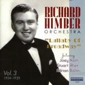 Richard Himber Orchestra - Zing! Went the Strings of My Heart