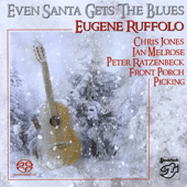 Even Santa Gets the Blues