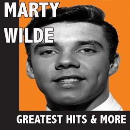 Marty Wilde - Oh-Oh I'm Falling In Love Again