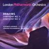 Brahms: Symphonies Nos. 3 & 4, London Philharmonic Orchestra & Vladimir Jurowski