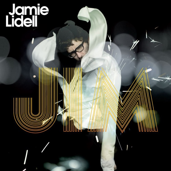 Jamie Lidell mit Another Day