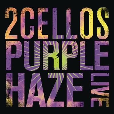 Purple Haze (Live) - Single - 2Cellos