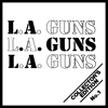 L.A. Guns (The Original 1985 Recordings), L.A. Guns