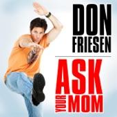 Don Friesen - The Great Obstetrini