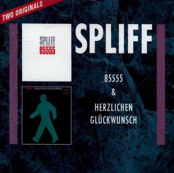 Spliff mit Das Blech