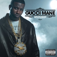 Spotlight (feat. Usher) - Single - Gucci Mane