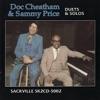 Aunt Hagar's Blues - Sammy Price Doc Cheatham