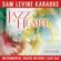 Sam Levine - Sam Levine Karaoke - Jazz from the Heart (Instrumental Tracks Without Lead Sax)