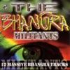 The Bhangra Militants