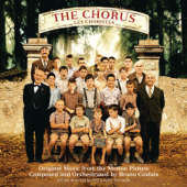 The Chorus (Les Choristes) [Original Music From the Motion Picture]