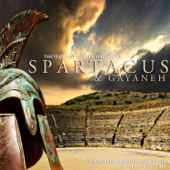 The Very Best of Khachaturian's Spartacus and Gayaneh