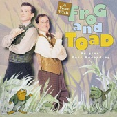 Various Artists - Getta Loada Toad