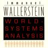 World-Systems Analysis: An Introduction: A John Hope Franklin Center Book (Unabridged) - Immanuel Wallerstein
