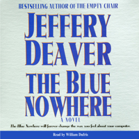 Blue Nowhere (Unabridged)