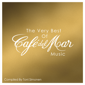 Café del Mar - The Very Best of Cafe del Mar Music