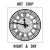 Night and Day - Single ジャケット画像