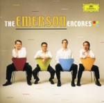 "Emerson String Quartet - String Quartet No. 1 in E Minor ""From My Life"": III. Largo sostenuto"