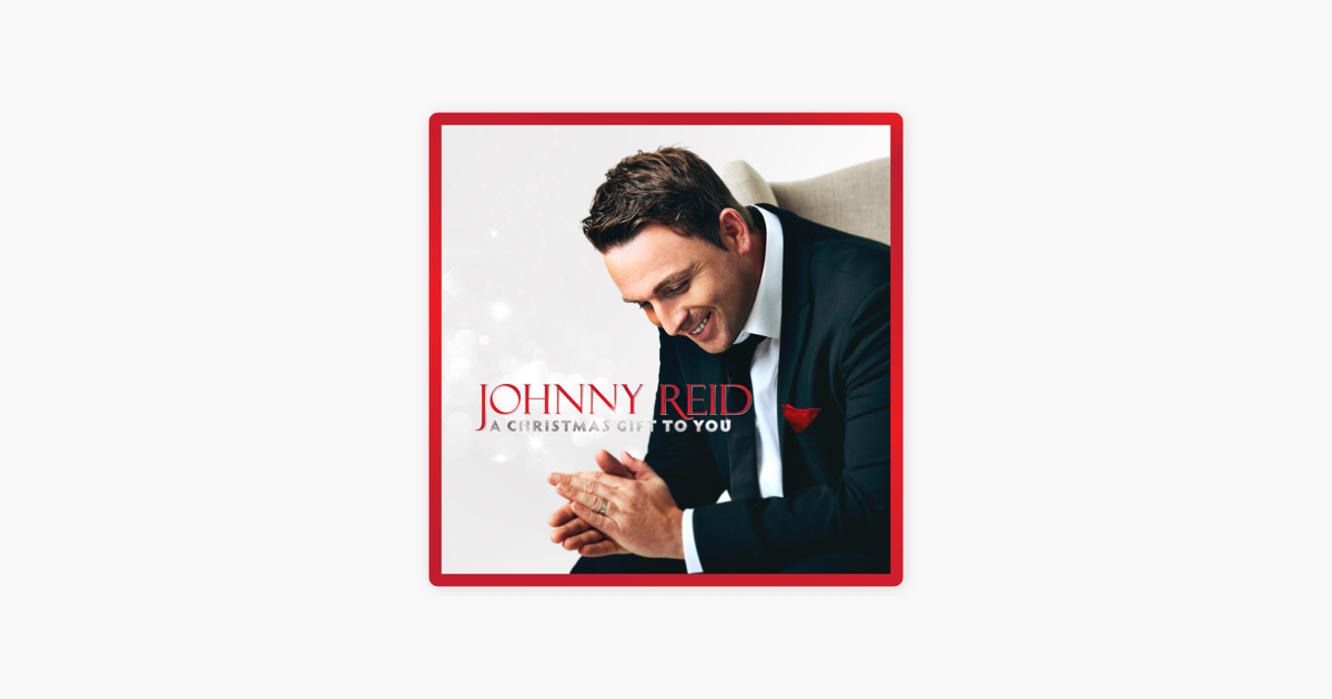 Johnny reid a christmas gift to you special memes