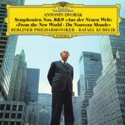 Dvořák: Symphonien Nos. 8 & 9