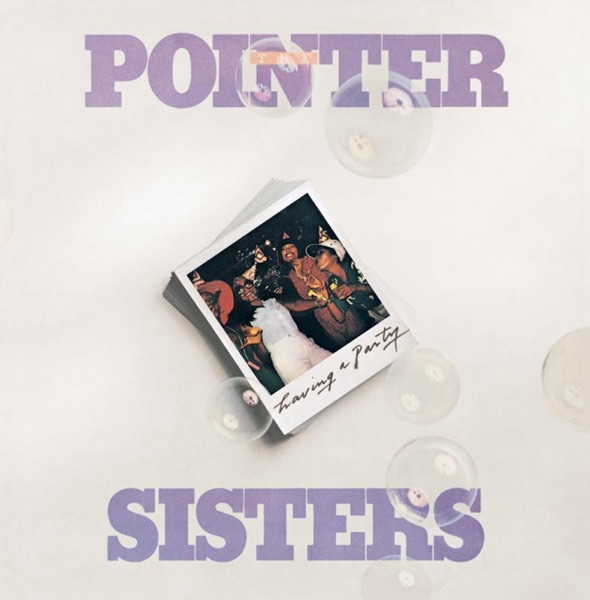 The Pointer Sisters - Bring Your Sweet Stuff Home To Me